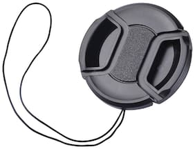 FND Lens Cap for All Types of Lens (Plan Lens Cap) (67MM)