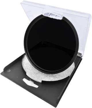 FND 52 mm Circular polarizer Filter, Multicoated, Waterproof, Scratchproof, Dustproof