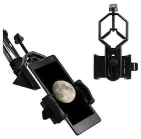 "FotoCart 1.25"" Basic Smartphone Adapter for Telescope,Binocular,Monocular,Spotting Scope and Microscope"