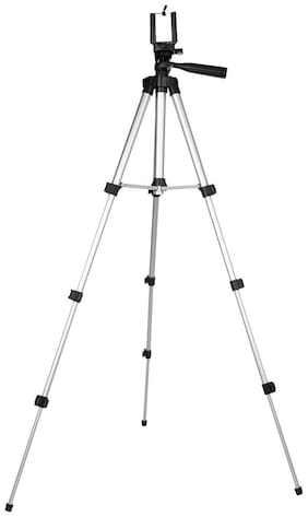 G GAPFILL High Quality 106 cm Camera Tripod Aluminum Portable Mini Tripod/Lightweight Cellphone Tripod For iPhone Samsung Phone Holder Digital Camera Holder