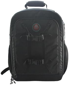 Ginni Fastpack Camera backpack ( Black )