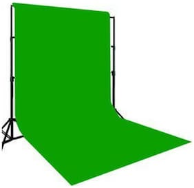 GINNI GREEN LEKERA BACKDROP PHOTO LIGHT STUDIO PHOTOGRAPHY BACKGROUND (8x 12  ft)