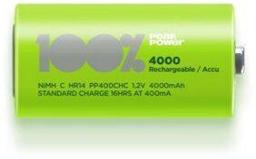 Godrej PP400CHC Camera Ni-MH Battery  (Yes)