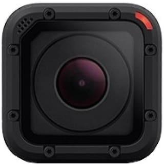 GoPro Hero Session 8 MP Sports & Action Camera (Black)