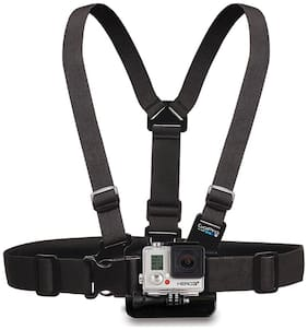 GoPro Chest Mount Harness for all GoPro Cameras