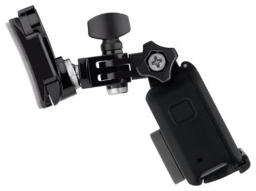 GoPro Helmet Front and Side Mount by Stelcore