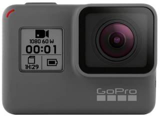 GoPro Hero 10MP Action Camera (Black)