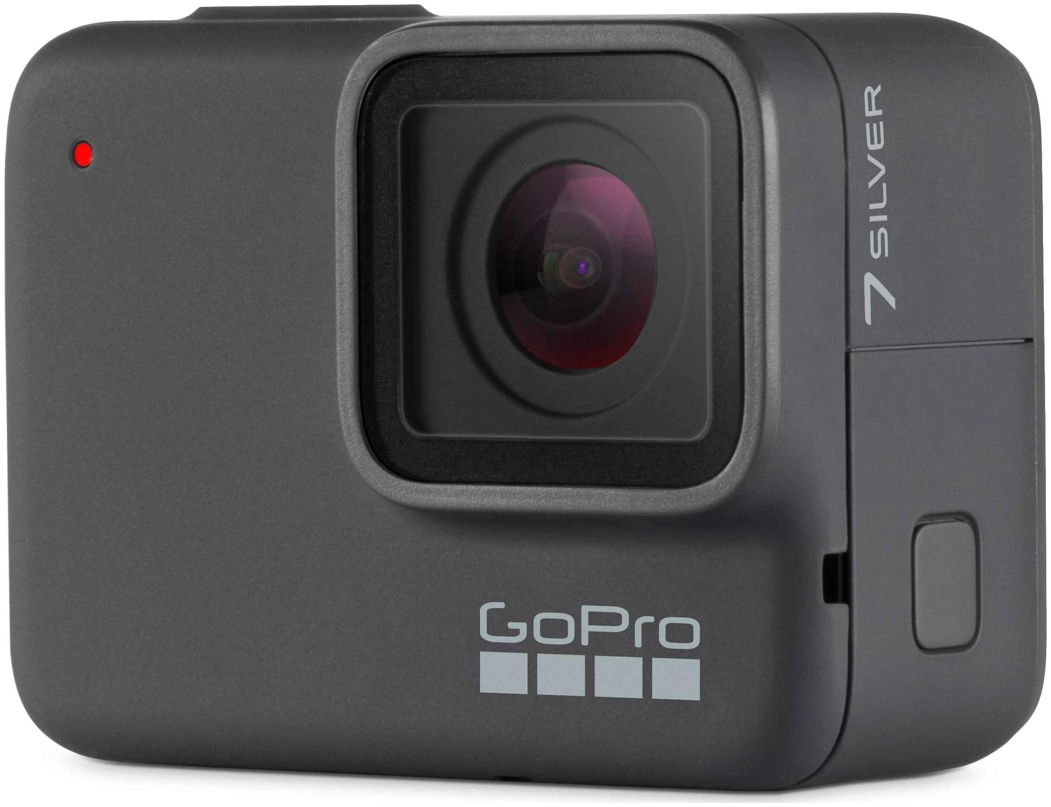 GoPro Hero 7 Silver 10 MP Sports   Action Camera