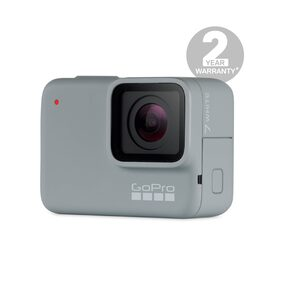 GoPro Hero 7 White 10 MP Sports & Action Camera