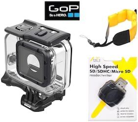GoPro Super Suit Dive Housing for HERO5 & HERO6 Black AADIV-001 SHIPS SAME DAY