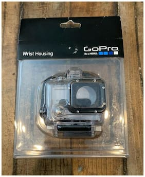 GoPro Wrist Housing New (Compatible with Hero4, Hero3+, and Hero3 cameras)