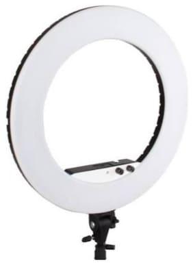 GUGGU  XUR_405A_mi 14 inch USB charge New Selfie Light Flash ||Led Camera Photography for Smartphone, Studio, Musically, Tiktok, You Tube,