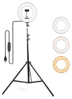 Guggu YYDH98_996J 12 inch Selfie Ring Light