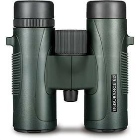 Hawke Sport Optics Endurance ED 10x32 Binoculars, Green