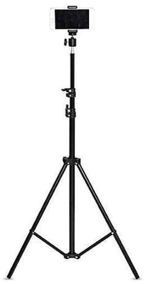 HPYP Hub Premium Quality 7 Feet Long Tripod Stand for Self Video Shoot