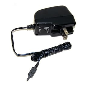 HQRP AC Adapter Charger for JVC GZ-MG335H GZ-MG335W GZ-MG35U GZ-MG35US
