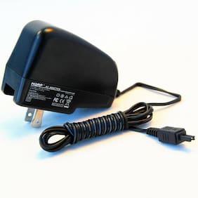 HQRP AC Adapter Charger for JVC GR-D32US GR-D33U GR-D33US GR-D340U GR-D347U