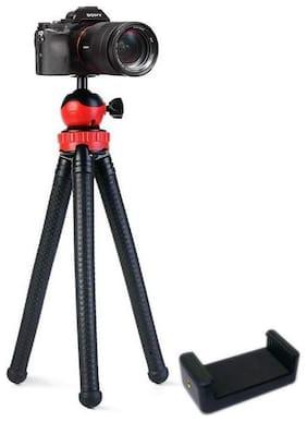 Immutable Gorilla Mini Flexible Octopus Tripod for Mobile Phone, DSLR Camera & GoPro