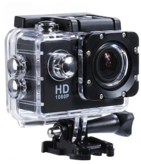 Iogear IO-28 12 MP Action Camera (Assorted)