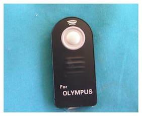 IR Wireless Shutter Releases Olympus E1 E3 E10 E20 E30 E300 E330 Base/Ship USA!