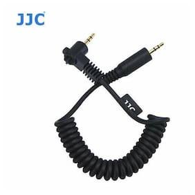 JJC Cable-C Remote Control Cord for 760D T6s 750D T6i 650D Camera PENTAX CS-205