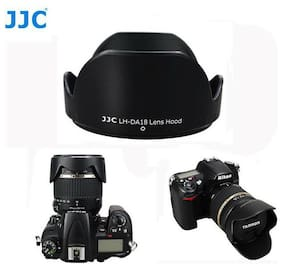 JJC DA18 Lens Hood Shade for Tamron 18-250mm 18-270mm F 3.5-6.3 Model A18 B008