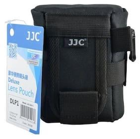JJC Dlp-1 Camera pouch ( Black )