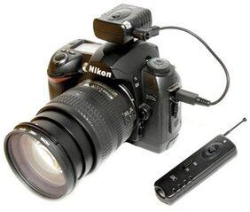 JJC Camera Remote Control