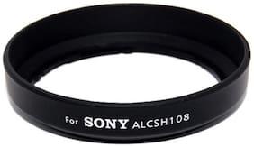 JJC LH-108 Lens Hood (Black)