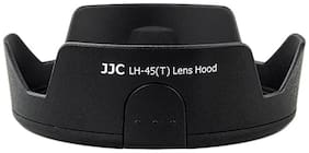 JJC LH-45(T) Lens Hood (Black)