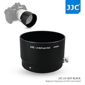 JJC Mental Lens Hood for OLYMPUS M.ZUIKO DIGITAL ED 75mm F1.8 Replace LH-61F