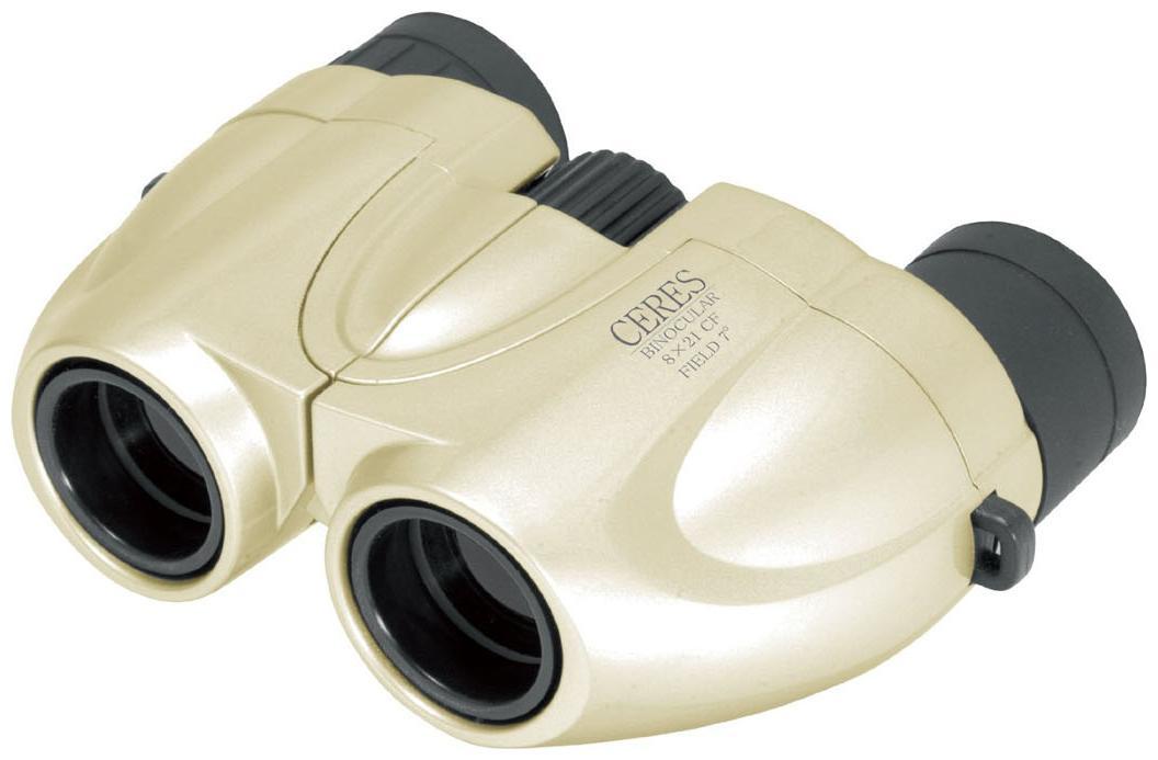 Kenko 11829 Binocular  Black   Beige