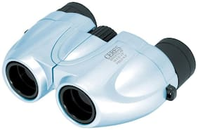 Kenko CR02 Binocular (Black & Light Blue)