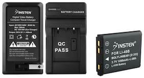 KLIC-7006 Battery +Charger For Kodak EasyShare M883 M873 M750
