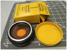 kodachrome type A filter series V new in box - Eastman Kodak Company - NICE!