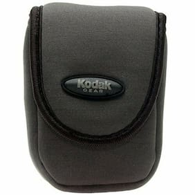 Kodak Gear Small Neoprene Case (70789 - Grey)