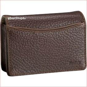 Kodak Outdoor Traveling Premiere Genuine Leather Camera Case Cover Bag Brown Bag