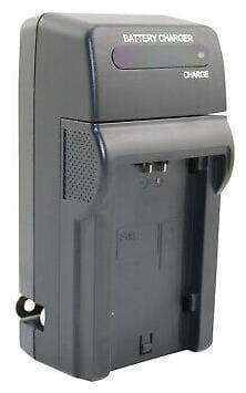 LCD Battery Charger for CN-216 CN-304 VL600 YN300 CN-126 CN-160 video light