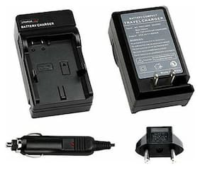 LI-70B Battery Charger for Olympus D-705 710 715 FE-4020 4040