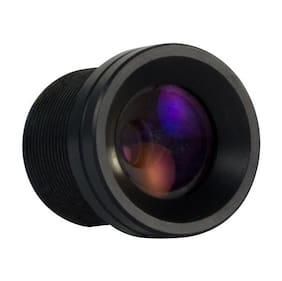 LineMak 8mm board lens for IR camera. LS-L08