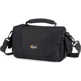 LOT of 5 - LowePro Edit 130 Carry Bag - Universal Fit Camera Camcorder Video NEW