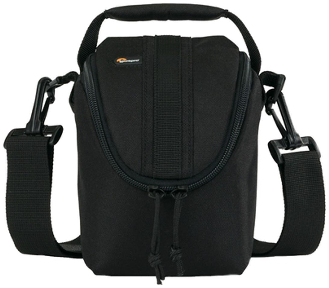 Lowepro Adventura ultra zoom 100 Shoulder bag   Black   by Photo Vatika