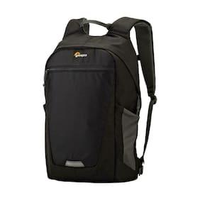 Lowepro Photo Hatchback BP 250 AW II Backpack for DSLR/Tablet, DJI Mavic, Black