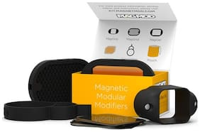 MagMod Basic Kit magnetic flash modifier system