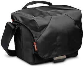 Manfrotto Bella IV Shoulder Bag MB SSB-4BB For Camera & Accessories Black