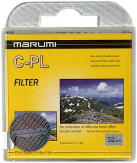 Marumi 52 mm Circular polarizer