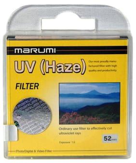 Marumi 52 Mm Ultra Violet Filter