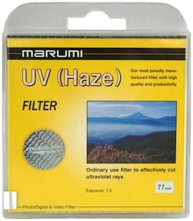 Marumi 77 mm Uv filter