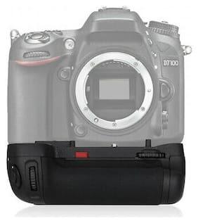 Powerextra Mb-d15 battery grip for nikon d7100 d7200 Battery Grip