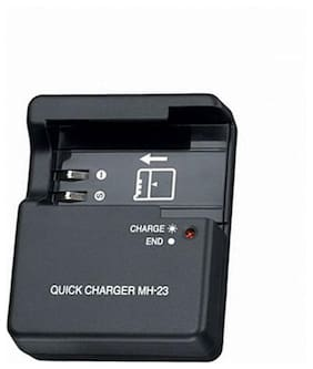 MH-23 Replacement Battery Charger for Nikon EN-EL9 Battery, D700 D300 D100 D3000 D5000 D5100 D80 D60 D70s D70 D50 D40X D40